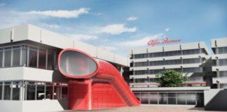Ο οργανισμός Alfa Romeo Documentation Centre κλείνει φέτος 60 χρόνια ζωής