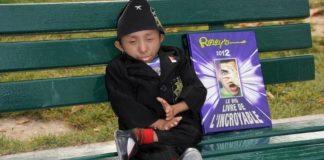 Ο πιο μικρόσωμος άνθρωπος του κόσμου πέθανε από πνευμονία, στα 27 του χρόνια