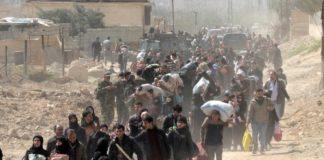 ΟΗΕ: Παράταση της διασυνοριακής ανθρωπιστικής βοήθειας στη Συρία