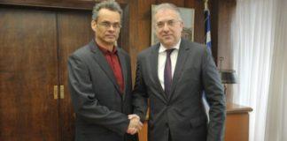 Ορίστηκε η Επιτροπή για την αποσαφήνιση αρμοδιοτήτων μεταξύ Δήμων, Περιφερειών και κεντρικού κράτους