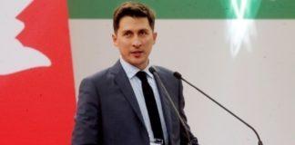 Π. Χρηστίδης: Σιωπά ο ΣΥΡΙΖΑ σε ζητήματα προστασίας του πολίτη