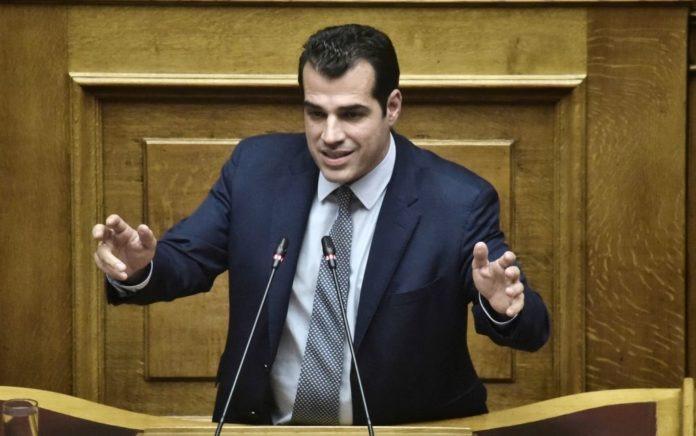 Θ. Πλεύρης: Ο Ερντογάν θέλει να ξεπεράσει τον Κεμάλ