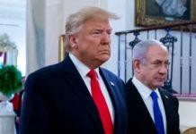 Παλαιστινιακό κράτος, εποικισμοί, Ιερουσαλήμ. Τα κύρια σημεία του σχεδίου Τραμπ