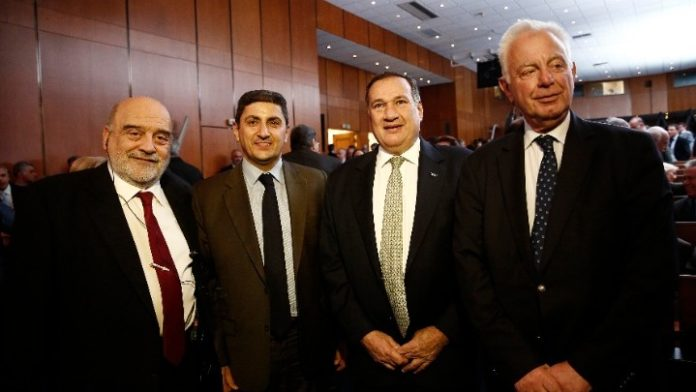 Παρουσία Πικραμένου, Αυγενάκη η γιορτή βραβεύσεων της ΕΟΕ