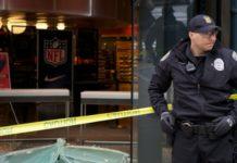 Περιστατικό με πυροβολισμούς στο Σιάτλ που είχε «πολλά θύματα»
