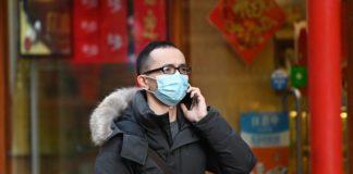 Επιστρέφει ο ένας από τους Ελληνες εγκλωβισμένους στην Κίνα