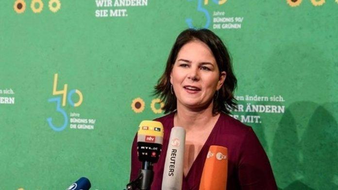 Πράσινοι: «Λάθος» το ότι δεν προσκλήθηκε στην Διάσκεψη για την Λιβύη η Ελλάδα -  Το πρόγραμμα της Διάσκεψης
