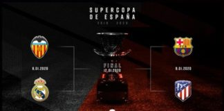 Πρεμιέρα στη νέα... έκδοση του ισπανικού Σούπερ Καπ