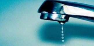 Προβλήματα υδροδότησης σε περιοχή της Καλαμαριάς