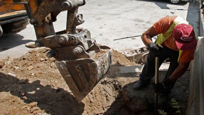 Προγραμματισμένη διακοπή υδροδότησης στην Ευκαρπία λόγω εργασιών