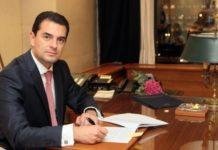 Προτάσεις για τις ρυθμίσεις οφειλών των αγροτών στη συνάντηση του Κ. Σκρέκα με τον πρόεδρο της ΔΕΗ
