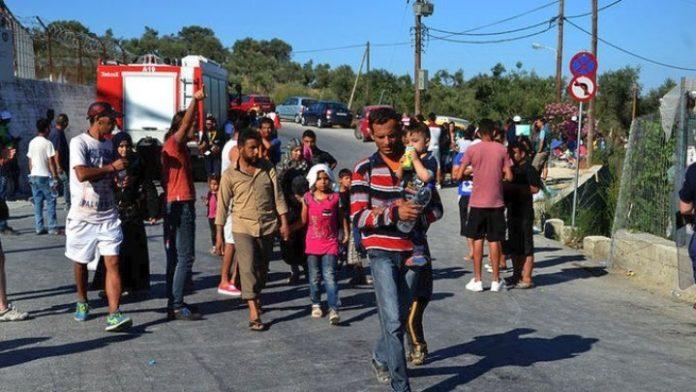 Μεταναστευτικό: Προσωρινός αριθμός ασφάλισης για τους αιτούντες άσυλο