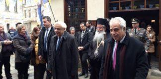 ΠτΔ: Η αυθαιρεσία της Τουρκίας δεν θα περάσει - Θα υπερασπιστούμε τα κυριαρχικά μας δικαιώματα