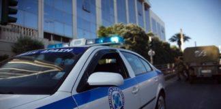 Πυρπόλησαν τέσσερα αυτοκίνητα τα ξημερώματα στο Κολωνάκι - Εννέα προσαγωγές
