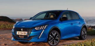 Ρεκόρ πωλήσεων σημειώνει στην ελληνική αγορά η Peugeot