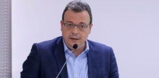 Σ. Φάμελλος: Η κυβέρνηση δεν επενδύει στην οικονομία και τις υποδομές