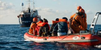 SOS Μεσόγειος: «Κυνική» η στάση της ΕΕ, η οποία αναμένει από τη Λιβύη να διαχειρίζεται τις διασώσεις μεταναστών στη Μεσόγειο