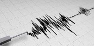 Σεισμός 5,1 Ρίχτερ νοτιοανατολικά της Καρπάθου