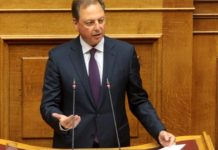 Σπ. Λιβανός: οι επόμενες εκλογές θα είναι διπλές και η ΝΔ θα τις κερδίσει με την υποστήριξη του ελληνικού λαού