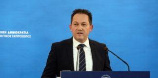 Στ. Πέτσας: Καταδικάζουμε απερίφραστα την επίθεση στις εφημερίδες «Δημοκρατία» και «Espresso»