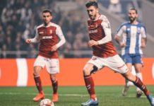 Στην Μπράγκα το League Cup