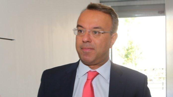 Στις Βρυξέλλες ο Χρ. Σταϊκούρας για το Eurogroup και το Ecofin