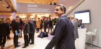 Στις επαφές του πρωθυπουργού στο Νταβός επιβεβαιώθηκε το μεγάλο ενδιαφέρον για επενδύσεις στη χώρα μας σε ενέργεια, πράσινη οικονομία, τεχνολογία