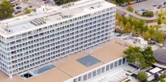 Στο 85% η πληρότητα των ξενοδοχείων της θεσσαλονίκης το διήμερο της Πρωτοχρονιάς