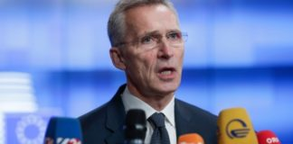 Στόλτενμπεργκ: Αξιόπιστη η εκδοχή της κατάρριψης του ουκρανικού αεροσκάφους από ιρανικό πύραυλο