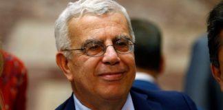 Σιμόπουλος:Κανείς δεν ξέρει το βάθος της κρίσης