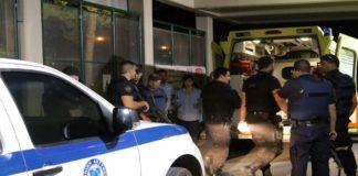 Σύγκρουση ΙΧ με όχημα που μετέφερε παράνομα μετανάστες. Χωρίς σοβαρά τραύματα διακομίσθηκαν σε δύο νοσοκομεία 13 άτομα