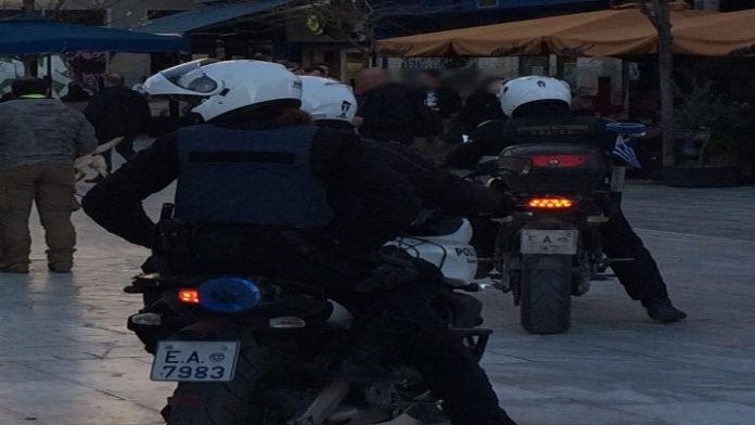 Συνολικά δέκα συλλήψεις για ναρκωτικά το τελευταίο 24ωρο στη Ροτόντα και στην περιοχή του ΑΠΘ