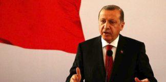 T. Ερντογάν: Eπανεμφάνισης της ισλαμιστικής τρομοκρατίας εάν εκπέσει η κυβέρνηση εθνικής ενότητας της Λιβύης