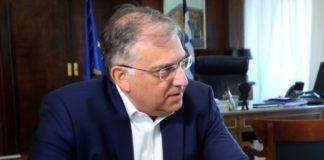 Τ. Θεοδωρικάκος: Στρατηγική προτεραιότητα της κυβέρνησης είναι οι συγκλίσεις και οι συναινέσεις