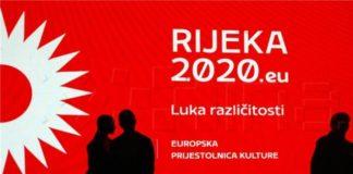 """Τα """"βλέμματα"""" στραμμένα στη  Ριέκα, Πολιτιστική Πρωτεύουσα της Ευρώπης 2020"""