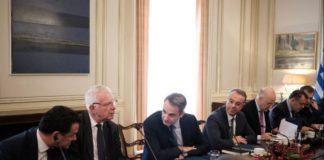 Τα νομοσχέδια που θα συζητηθούν στο αυριανό υπουργικό συμβούλιο