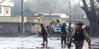 Τέσσερις Τούρκοι στρατιώτες νεκροί από έκρηξη βόμβας στη βορειοανατολική Συρία