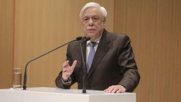 Την στήριξη της Ελληνικής πολιτείας στον Ελληνισμό της Αλβανίας υπογραμμίζει ο ΠτΔ