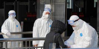 Το Κρεμλίνο δεν παίρνει ειδικά μέτρα για τον κοροναϊό