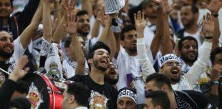 Το ισπανικό Super Cup  άνοιξε μία... πόρτα στις γυναίκες στα γήπεδα της Σαουδικής Αραβίας