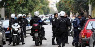 Το πρώτο δεκαπενθήμερο του Ιανουαρίου συνελήφθησαν 1.249 άτομα από τις Υπηρεσίες της ΓΑΔΑ