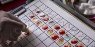 Το πρώτο τεστ αίματος που προβλέπει αν μια γυναίκα θα έχει την τελευταία περίοδο της στα επόμενα ένα έως δύο χρόνια