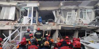 Τουλάχιστον 20 νεκροί, πάνω από 1.000 οι τραυματίες από τον ισχυρό σεισμό στην ανατολική Τουρκία