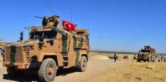 Τουρκικές στρατιωτικές μονάδες μετακινούνται στη Λιβύη