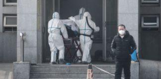 Τρεις νεκροί και 140 νέα κρούσματα από το ξέσπασμα κοροναϊού στην Κίνα