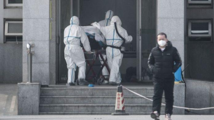 Κίνα: Στους 722 οι νεκροί από τον νέο κοροναϊό