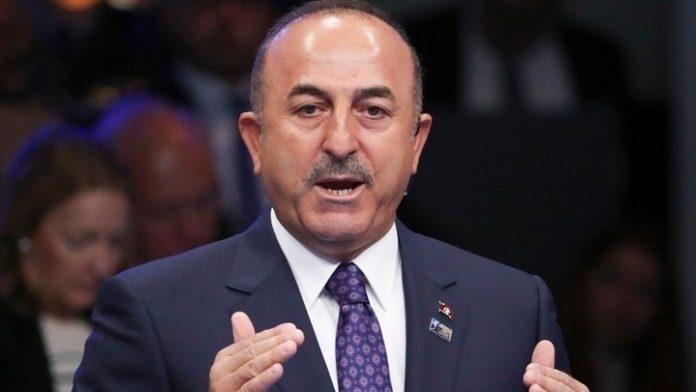 Τσαβούσογλου: H ΕE να ενεργεί ως «έντιμος μεσολαβητής» στη διένεξη Άγκυρας-Λευκωσίας