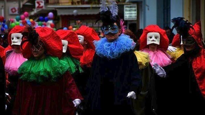 Ξεκινάει σήμερα το πατρινό καρναβάλι