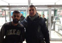 Ζαχίντ στο ΑΠΕ-ΜΠΕ:«Θέλω να μείνω στον Παναθηναϊκό»