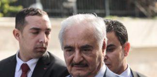 ΣΥΡΙΖΑ: Τα δύο φάουλ της κυβέρνησης για Λιβύη